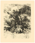 Powers of One, Original Stone Lithograph Sold Out Limited Ed. - Bev Doolittle