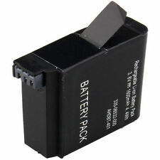 Batteries for GoPro Cameras and Camcorders