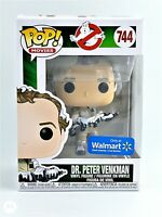 FUNKO POP!: GHOSTBUSTERS - DR.PETER VENKMAN (MARSHMALLOW) EXC #744 *UK STOCK*