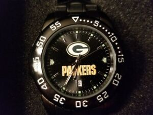 NFL Green Bay Packers Men's Fantom Watch