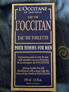 Loccitane Edt Pour Honne 100 Mls