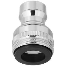 Plumb Pak Pp28006 Faucet Aerator Adapter with Nipple for Portable Dishwasher
