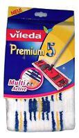 VILEDA Premium 5 Multi Active Wischbezug