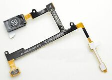 Earpiece Ear Speaker Audio Volume Button Flex Cable For Samsung Galaxy S3 i9300
