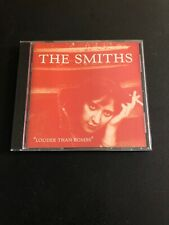 The Smiths - Louder Than Bombs CD Morrissey