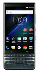 Blackberry Key2 LE 4G GSM Unlocked 32GB Android Smartphone BBE100-2 In Box