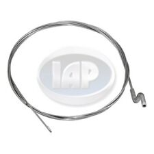 REAR FOOTWELL HEATER CABLE VW BUG SUPER BEETLE TYPE 3 GHIA 111711713A