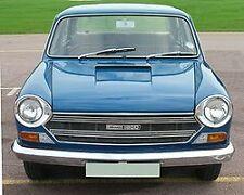 MORRIS 1800 MK1, fino al 1967-Rame condotta del freno Set