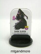 Pathfinder Battles Pawns/Token - #012 dark slayer-Bestiary BOX 2
