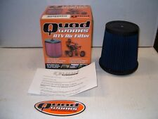 LOT of 4 Quad Works High Flow Air Filter Yamaha YFZ450- NEW!