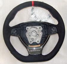BMW Brand OEM F07 F10 F11 F12 F13 Performance Alcantara Sport Steering Wheel New