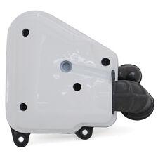 Boite filtre a air  Blanc  pour scooter MBK 50 Nitro Aerox Ovetto Neos neuf