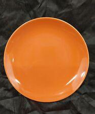 IKEA CHINA FARGRIK ORANGE SALAD PLATE(S) 15199