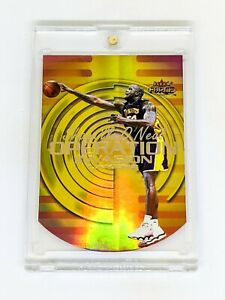 1999-00 Fleer Force Operation Invasion Forcefield #11OI Shaquille O'Neal Lakers