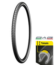 Michelin Copertone 700X32 Protek Cross Reflex con rinforzo antiforatura da 1 mm
