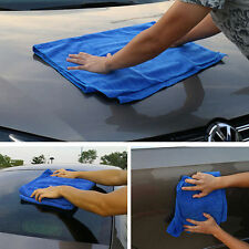 Big Microfiber Absorbent Car Wash Drying Cleaning Towel Polish Kitchen 160*60cm