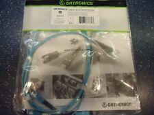 Ortronics Fiber connector OR-P1DF2LRFZFZ002M new