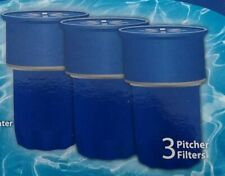UV, BRITA, 3 Pitcher Filters by UV Water Filter Corp. New in box
