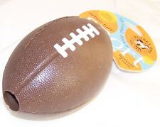 Planet Dog Treat Play Fetch Toy Orbee Treat Dispensing Tuff Sport Ball -Football