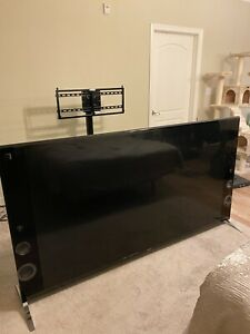 "Sony XBR 79X900B 79"" 3D 4K Ultra HD TV (rare) Parts Only"