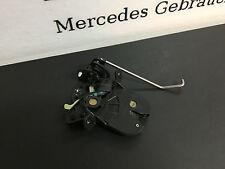 Mercedes R170 SLK Heckklappenschloss Schloss Verriegelung Hinten A1707500484