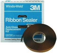 "3m 08610 Window-weld Round Ribbon Sealer, 1/4"" X 15'"