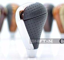Black Chrome Gear Shift Knob Lexus ES350 GS450h GS460 IS250 IS350 RX350 LS CBCHp