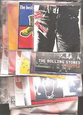 Rolling stones 2009 remastered promo set 19 titles 21cd