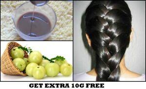 100% Pure Amla Powder Dry Hog Plum Gooseberry Powder Hair Growth Anti Dandruff