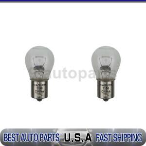 Wagner Lighting Back Up Light Bulb  2 Of For BMW 2500