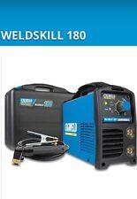 Cigweld Weldskill Inverter Welder 180 Amp W1008180