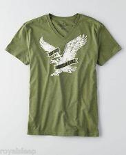 AMERICAN EAGLE Graphic T-Shirt Medium **Brand New w Tag**
