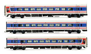 Bachmann OO Class 159 159013 BR Network Southeast Livery 3 Car DMU