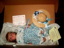 Susan Wakeen Doll Vinyl  COA