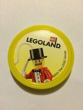 Legoland Badge