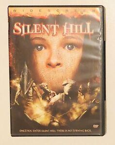 SILENT HILL - Christophe Gans | DVD 2006 Region 1 | Free Postage