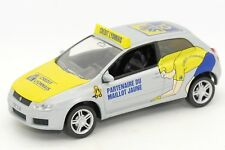 NOREV ATLAS 1/43 TOUR DE FRANCE FIAT STILO CREDIT LYONNAIS