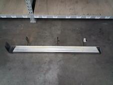 MITSUBISHI PAJERO SIDE STEP/SKIRT NP, RH SIDE ONLY, FACTORY TYPE, 11/02-10/06 02