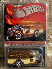2017 hot wheels RLC BLOWN DELIVERY Roadside Refueling & Repair Phillp 66 00550/