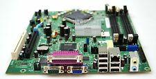 PU052 Dell Optiplex 755 Socket LGA 775 SFF Desktop Motherboard