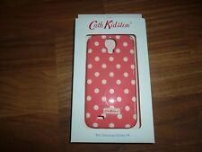 Cath Kidston Samsung Galaxy S4 Phone Case - Pink Dotty