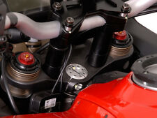 SW-MOTECH Lenkererhöhung 30mm schwarz Ducati Multistrada 1200 + 1200S  Bj. 10-14