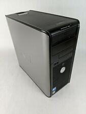 Dell Optiplex 380 MT Intel Core 2 Duo E7500 3.00GHz 4GB RAM NO HDD NO OS