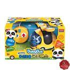 Babybus Panda Remote Controlled Car Airplane Bus Toys Kids Set