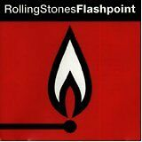 ROLLING STONES (THE) - Flashpoint - CD Album