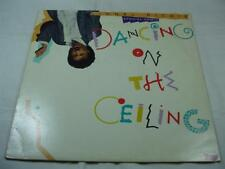 "Lionel Richie - Dancing On The Ceiling - Special Remix - 12"" Single"
