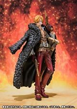 Tamashii web limited Figuarts ZERO Sanji ONE PIECE FILM Z battle Ver. F/S