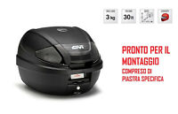 E300NT2 GIVI Coffre 30LT Pour Yamaha majesty 180 2001 2002 2003 2004 2005 2006