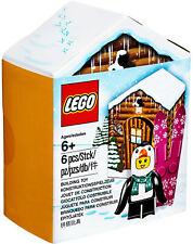 Lego 5005251 Penguin Winter Hut