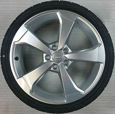 NEU_Original Audi 19 Zoll Sommer Kompletträder Felgen - A3 S3 RS3 8V  - Rotor